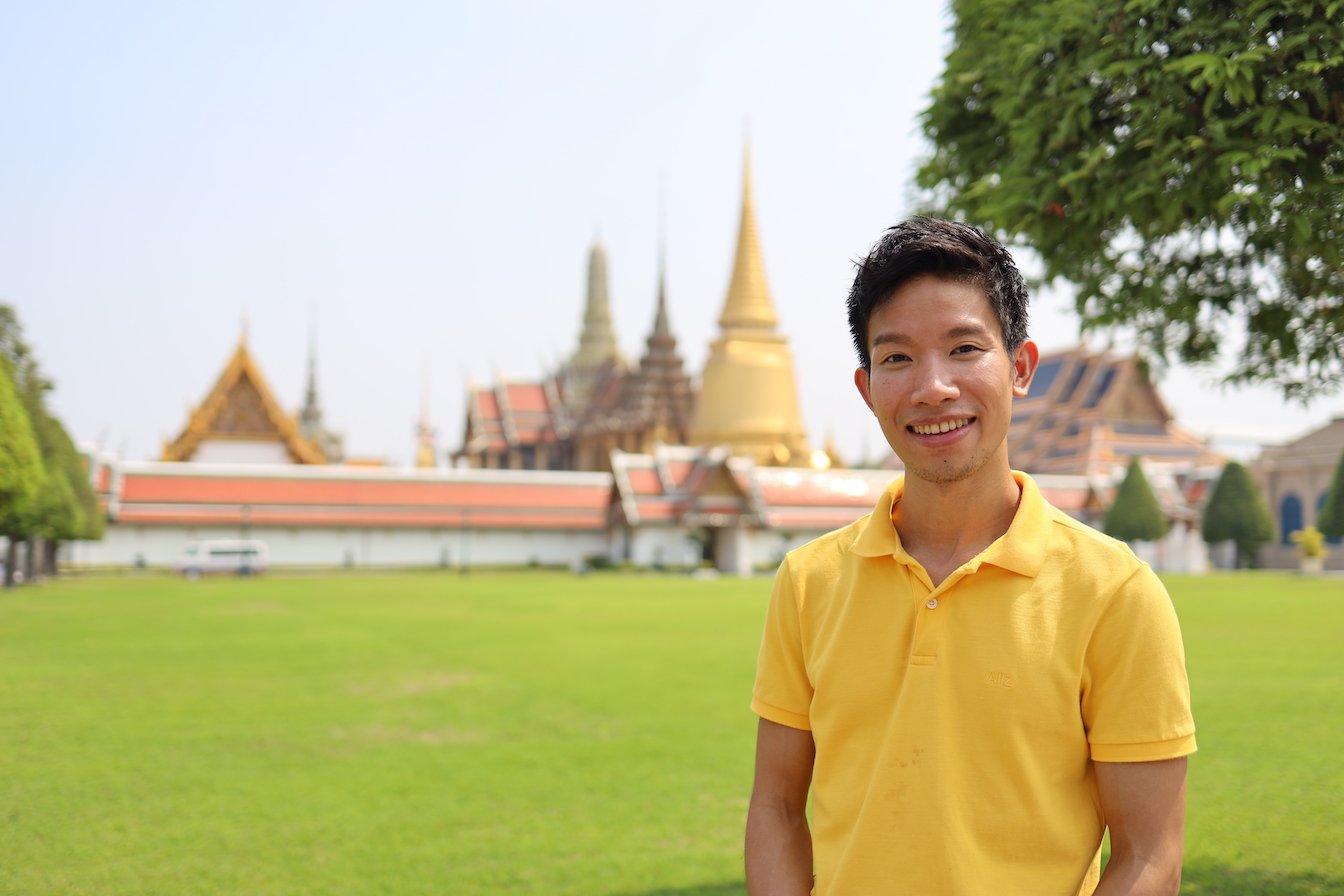 Binn Tour - Private tour guide in Bangkok, Thailand