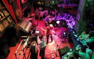 Saxophone Pub - One of the best music venues in Bangkok