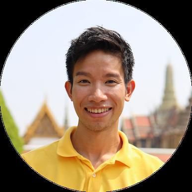 Binn Tour - Reiseführer für Deine private Tour in Bangkok