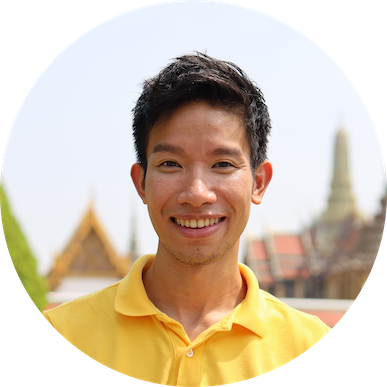 Binn Tour - Private tour guide in Bangkok, Thailand